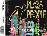Plaza People - 1994 - Layla