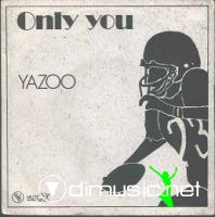 Yazoo - Only You  Situation (1982)