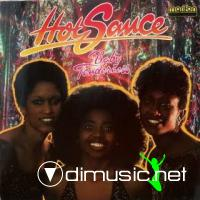 Hot Sauce - Baby Tenderness  1979