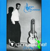 Nick Colionne - It's my turn  1994