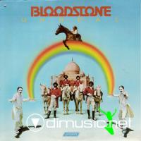 Bloodstone - Unreal (Vinyl, LP, Album) 1973