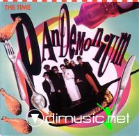 The Time - Pandemonium