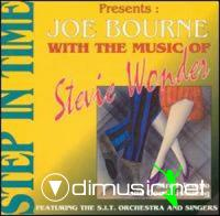 "JOE BOURNE ??"" Step in Time with the music of MOTOWN"