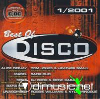 Best of disco 1/2001