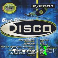 Best of disco 2/2001