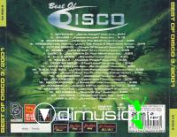 Best of disco 3/2001