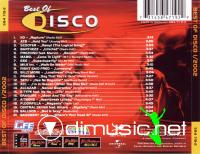 Best of disco 1/2002