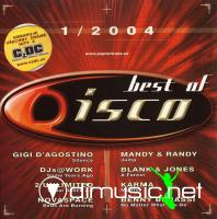Best of disco 1/2004