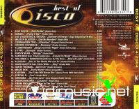 Best of disco 4/2004