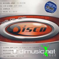 Best of disco 1/2005