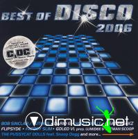 Best of disco 3/2006