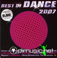 Best of dance 1/2007