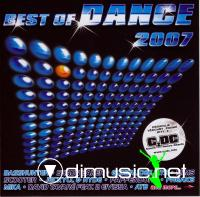 Best of dance 3/2007
