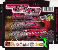 Best of dance 2/2008
