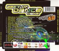 Best of dance 1/2008