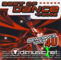 Best of dance 4/2008