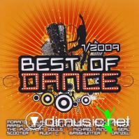 Best of dance 1/2009