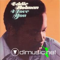 Eddie Holman - I Love You   1970