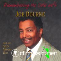 Joe Bourne - Remembering Mr. Cole