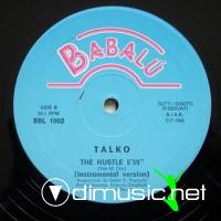 The Hustle - The Italo Version