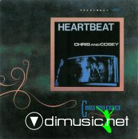 Chris And Cosey - Heartbeat - 1990