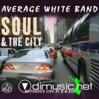 "Average White Band ??"" Soul & The City (2008)"