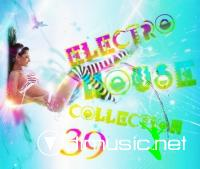 Electro House Collection 39 (2009)