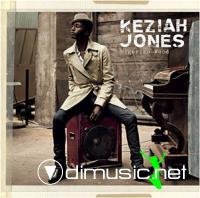 Keziah Jones - Nigerian Wood 2CD (2008)