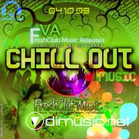 VA-FRESHClUB MUSiC RElEASES OF CHillOUT [04.10.2009]