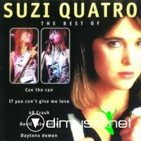 Suzi Quatro - The Best of