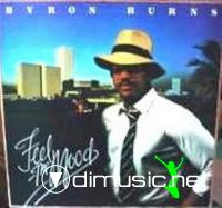 Byron Burns - Feel The Mood (1977)