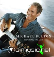 Michael Bolton-One World One Love 2009