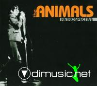 The Animals - Restrospective (2004)