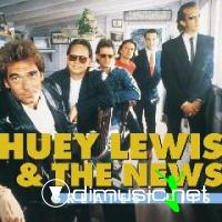 Huey Lewis And The News - Greatest Hits