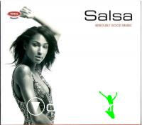VA - Seriously Good Music: Salsa (CD)