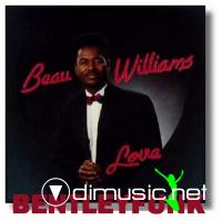 Beau Williams - Love  - 1992