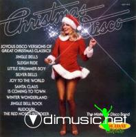 The Mistletoe Disco Band - Christmas Disco (1978)