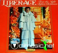 Liberace - 'Twas The Night Before Christmas (1981)