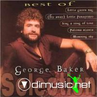 George Baker Selection - Best For You