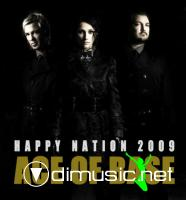 Ace Of Base - Happy Nation '2009, Maxi