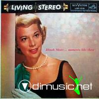 Dinah Shore - Moments Like These (1958)