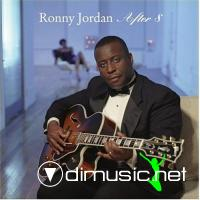 Ronny Jordan - After 8 (2004)