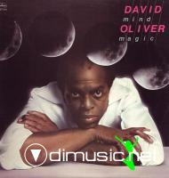 David Oliver - Mind Magic (1978)