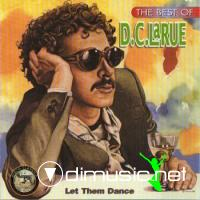 D.C. LaRue - The Best Of