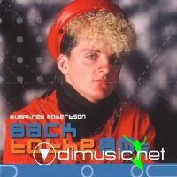 Humphrey Robertson - Back To The 80's