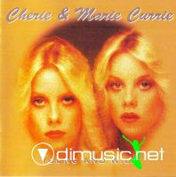 Cherie & Marie Currie - Young & Wild - 1998