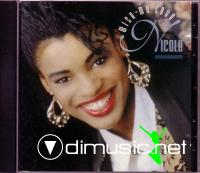 Nicole (C.Mullen) - Wish me love