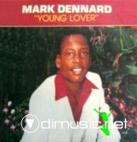 Mark Dennard - Young Lover (1983)