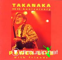 Masayoshi Takanaka - 30th Anniversary POWER LIVE with friends (2001)