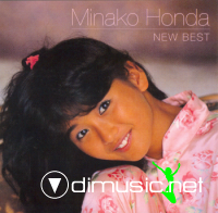 Honda Minako's - 1986 -  NEW BEST